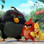 Angry Birds Movie 2  is slated for a 20 September 2019 release